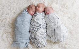 """Ngộp thở với 3 đứa con, bà mẹ kêu gọi sự trợ giúp và lập tức """"trúng số"""""""