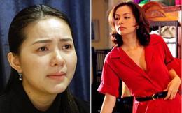 Siêu mẫu Ngọc Thúy kiện diễn viên Phan Như Thảo đòi bồi thường 13,9 triệu