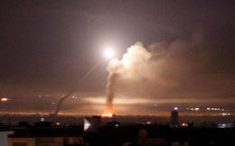 """Jerusalem Post: Iran có thể tấn công Israel bằng Su-24 nhưng sẽ không """"còn cửa quay về""""!"""