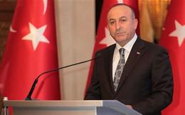 Thổ Nhĩ Kỳ tuyên bố cùng Mỹ, Iraq tiêu diệt đảng công nhân người Kurd