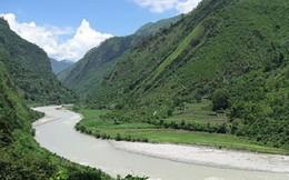 Nepal lưỡng lự với dự án đập 1,8 tỷ USD vốn Trung Quốc