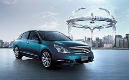 Nhiều mẫu ô tô tiếp tục giảm mạnh trong tháng 6