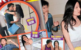 """Mỹ nhân TVB vướng scandal """"mây mưa"""" trong WC: 4 năm sau cuộc đời thay đổi, vẫn lấy được đại gia"""