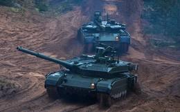 Xe tăng T-90M Proryv-3 của Nga đứng trước nguy cơ không được sản xuất hàng loạt