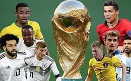 """BLV Quang Huy: """"Khán giả nên xác định việc không được xem World Cup 2018"""""""