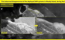 CNN: Trung Quốc đã đưa hệ thống tên lửa khỏi quần đảo Hoàng Sa đi đâu?