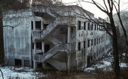 Bị buộc đóng cửa sau hàng loạt cái chết bí ẩn, bệnh viện tâm thần bị bỏ hoang 20 năm tại Hàn Quốc là một trong những nơi đáng sợ nhất thế giới