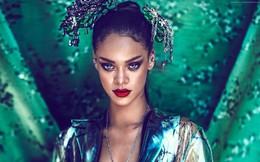 Cuộc đời kỳ lạ của ngôi sao danh tiếng Rihanna ở tuổi 30