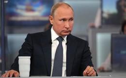 Ông Putin trả lời câu hỏi: Nếu quân đội Ukraine lợi dụng World Cup để tấn công quy mô lớn?