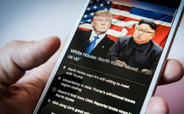Bị trừng phạt, Triều Tiên vẫn có iPhone X
