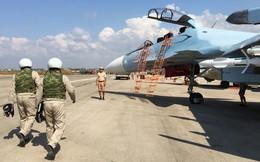 Tổng thống Putin: 'Syria không phải là bãi thử những vũ khí hiện đại nhất của Nga'