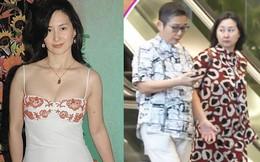 Nữ tỷ phú giàu có bậc nhất Hong Kong: Bị Hoa hậu cướp chồng, về già sống cô đơn