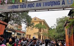 Hôm nay xét xử vụ án thầy giáo dâm ô hàng loạt học sinh ở Hà Nội