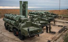 """Tại sao Mỹ bị ám ảnh còn đồng minh thì vẫn """"mê mệt"""" với hệ thống S-400 Nga?"""