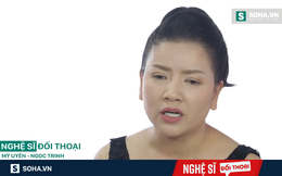 Ngọc Trinh: Tôi vái Tổ nghiệp cho chị Hồng Đào đi nước ngoài lẹ lẹ để được thế vai