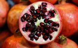 Vô cùng hiếm và bi kịch: Một phụ nữ tử vong vì ăn quả lựu đông lạnh