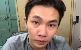 Đặc nhiệm truy bắt tên cướp như phim hành động ở Sài Gòn