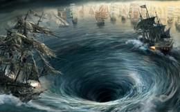 """Ngày càng có nhiều """"hố đen"""" xuất hiện trên đại dương: Chúng có đáng sợ không?"""