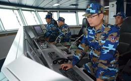 Hiện đại hóa vũ khí, khí tài trang bị cho lực lượng cảnh sát biển Việt Nam