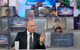 Các tên lửa mới giúp Nga đảm bảo thế cân bằng quân sự