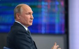 TT Putin: Tôi đã cảnh báo châu Âu về mối đe dọa thương mại từ Mỹ