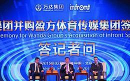 Vén màn công ty hét giá trăm tỷ cho bản quyền World Cup 2018 tại Việt Nam