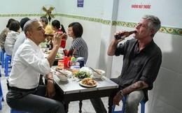 Đầu bếp Mỹ ăn bún chả cùng ông Obama ở Hà Nội qua đời vì tự tử