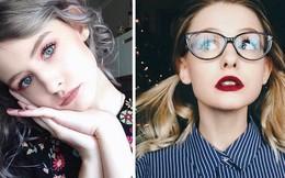Hot girl Nga 20 tuổi đẹp như thiên thần, vừa cất giọng hát ai cũng nức nở: Người đâu hoàn hảo thế!