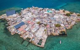 Hòn đảo đông dân nhất thế giới: Chỉ gần bằng 2 sân bóng đá, người dân đi ngủ không cần khóa cửa