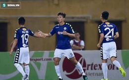 Sau siêu phẩm đá phạt, Quang Hải sẽ lại dương oai diễu võ cùng Hà Nội FC?
