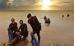 Báo Trung Quốc: Đặc công hải quân Việt Nam thật đáng gờm, từng đánh chìm cả tàu sân bay Mỹ