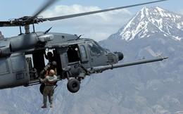 """""""Át chủ bài"""" trực thăng Mỹ tham gia hỗ trợ binh sĩ trong các cuộc tập trận"""