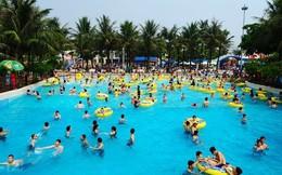 Vi rút cúm A/H1N1 có thể sống ở hồ bơi khách sạn đến 4 ngày