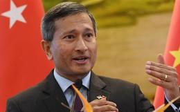 Ngoại trưởng Singapore đến Trung Quốc sau khi thăm Triều Tiên