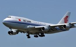 Yonhap: Máy bay Trung Quốc cất cánh từ Bình Nhưỡng đã đáp xuống Singapore