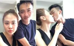"""Không chỉ hôn và gọi Đàm Thu Trang là vợ, Cường Đô La còn khẳng định """"khi nào cưới sẽ livestream"""""""