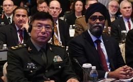 Tướng Trung Quốc khẳng định quân đội yếu kém vì không có kinh nghiệm