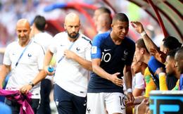 """HLV ĐT Pháp: """"Ronaldo """"béo"""" vô cùng nhanh, nhưng Mbappe còn nhanh hơn thế"""""""