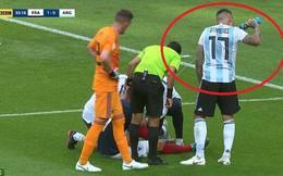 """World Cup 2018: Trò cưng Pep Guardiola """"đánh lén"""" cả đối thủ đang chấn thương"""