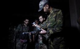 Bí mật trong hệ thống liên lạc của IS được phát hiện ở Homs, Syria