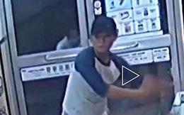 TP.HCM: Bắt 9 nghi can thực hiện hàng loạt vụ cướp ở cửa hàng tiện ích
