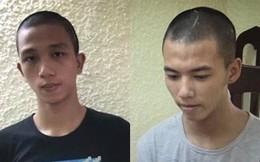 Hà Nội: Bắt giữ nhóm cướp giật tài sản của người dân đi tập thể dục