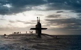 Cuộc chạy đua tàu ngầm hạt nhân giữa các cường quốc