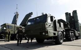 """Hệ thống phòng không S-400 của Nga sắp về tay Ấn Độ bất chấp Mỹ """"dọa dẫm"""""""