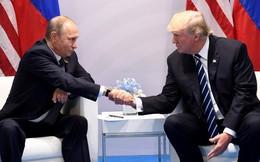 Lý giải nguyên nhân London 'không thích' cuộc gặp Trump-Putin
