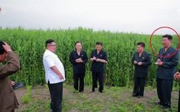 Tướng Triều Tiên bị sa thải năm ngoái bất ngờ được phục chức