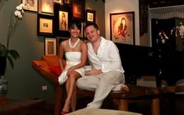 Hồng Nhung tuyên bố ly hôn, số tiền chồng Tây chu cấp hàng tháng gây tò mò