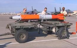 Mỹ phát triển bom hạt nhân thông minh B61-12 cho tương lai