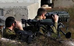 Nguy cơ xung đột lớn giữa Israel và Syria ở Cao nguyên Golan