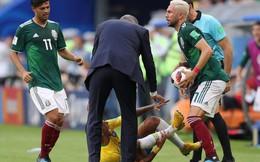 """Ghét Neymar, CĐV Mexico bày hẳn 1 cuộc thi lăn lộn để """"troll"""" siêu sao Brazil"""